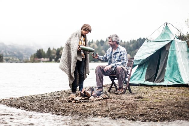 スタンレー 水筒 キャンプ