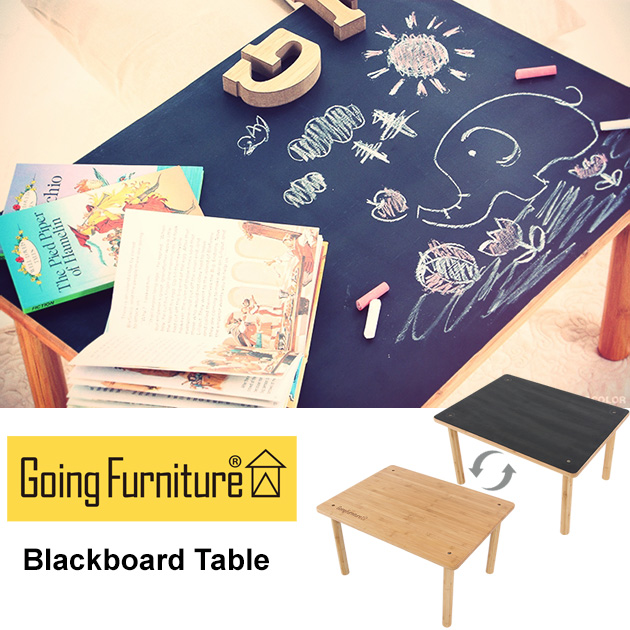 黒板,テーブル,看板,ローテーブル,木製