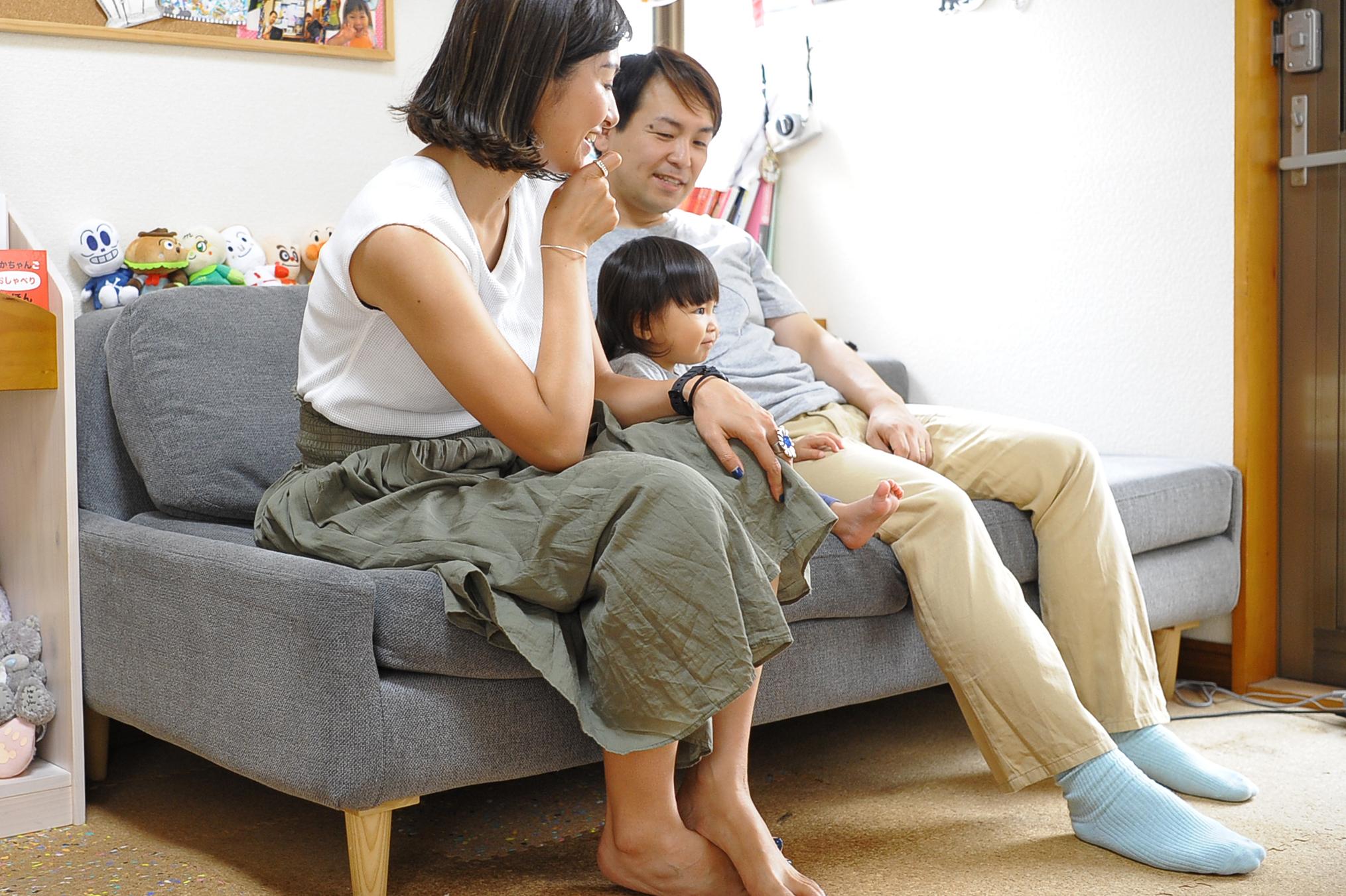 どんな家族の時間を作っていきたいですか