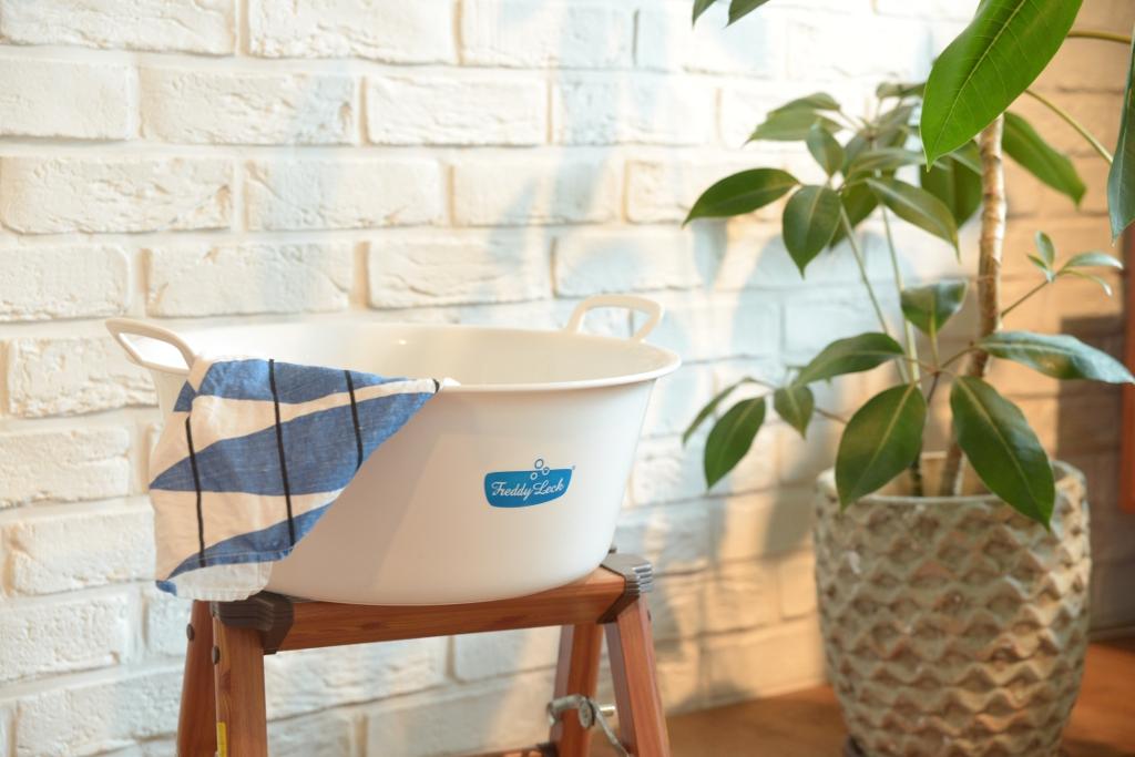 フレディレック,ウォッシュタブ,たらい,洗濯桶