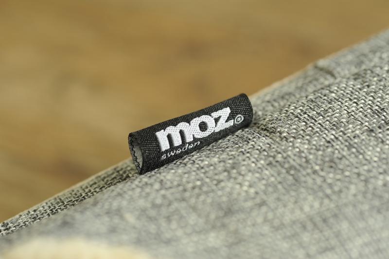 北欧mozとこどもと暮らしコラボのオリジナルルームシューズ