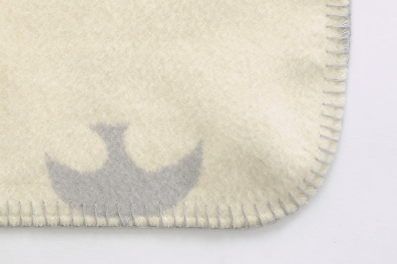 こどもと暮らしオリジナルの綿毛布