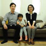 家族と向き合う時間
