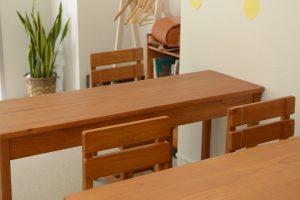 塾で人気の学習机