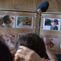 Susylabo スージーラボ THE PHOTOGRAPH LIBRARY 1000枚アルバム