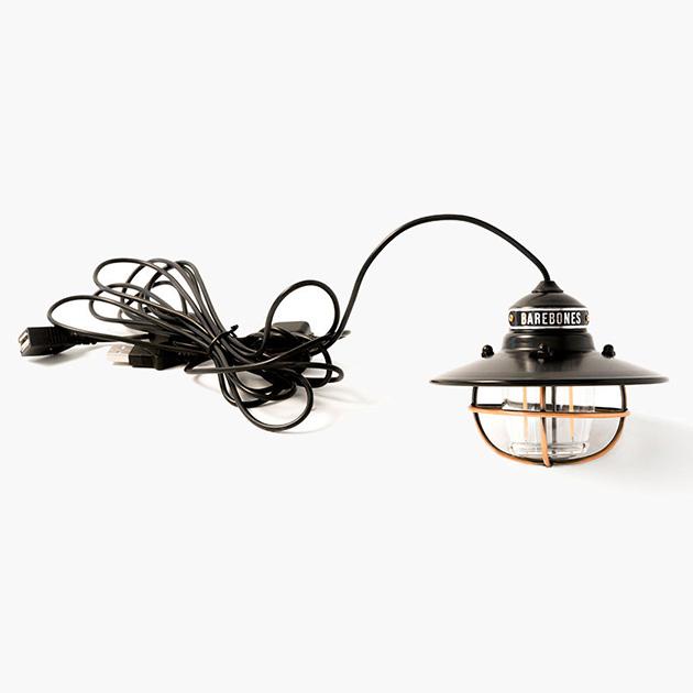 Barebones ベアボーンズ エジソン ペンダントライト LED