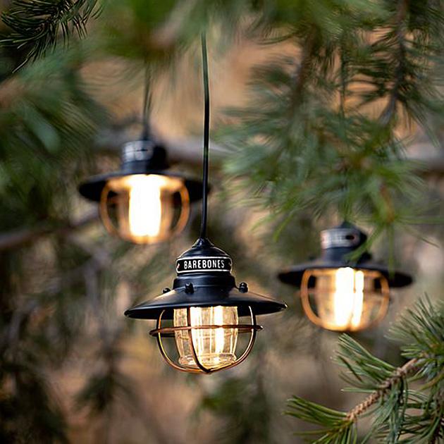 Barebones ベアボーンズ エジソン スリングライト LED