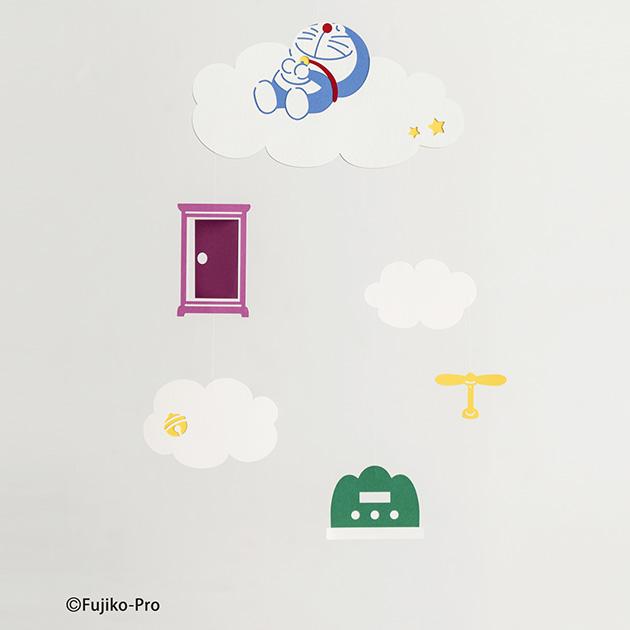 マニュモビールズ I'm Doraemon