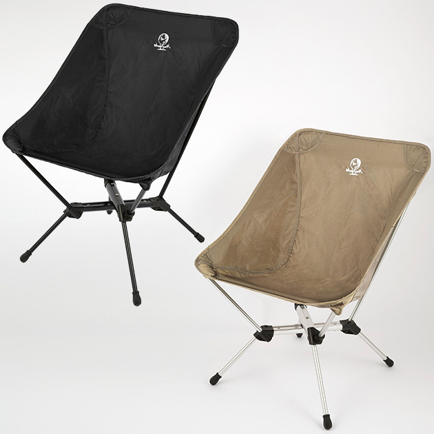 Whole Earth ホールアース CORE FRAME X COMPACT CHAIR