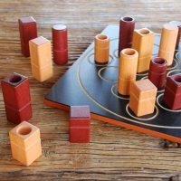 子供の脳トレに人気のGigamic(ギガミック)の知育玩具
