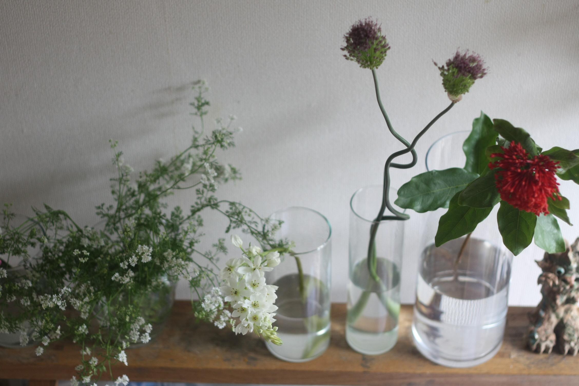 花瓶や陶器は小さい子供には危ない?