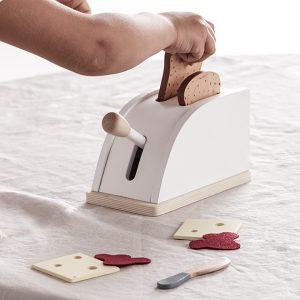 KID'S CONCEPT キッズコンセプト Toaster トースター