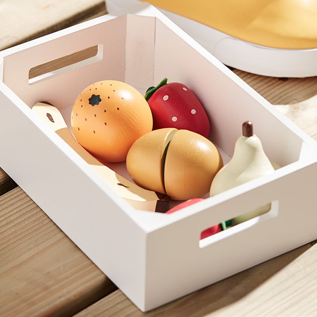 KID'S CONCEPT キッズコンセプト Mixed fruit box フルーツボックス