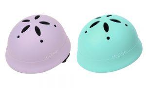 nicco Le Shicヘルメットにこどもと暮らし限定カラーが登場!