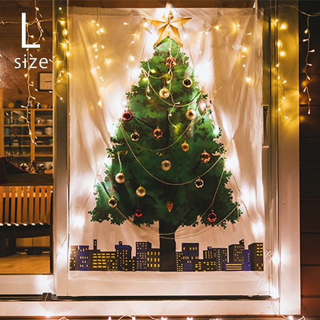 nunocoto クリスマスツリータペストリー(大) ユ・スジ
