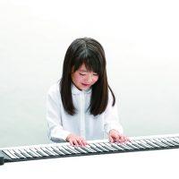 お家の中で好奇心を広げる楽器のおもちゃ